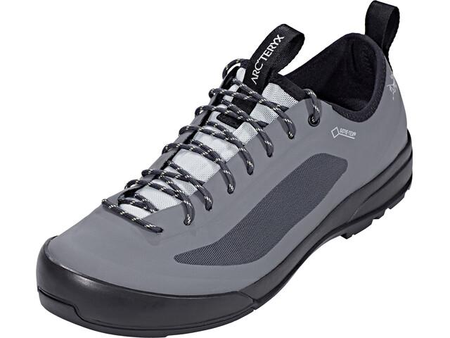 Arc'teryx W's Acrux SL GTX Approach Shoes Pilote/Smoke